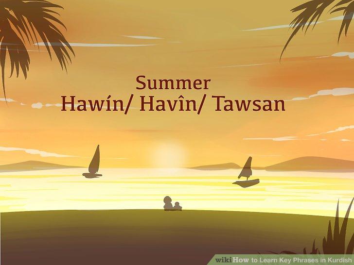 Sommer: