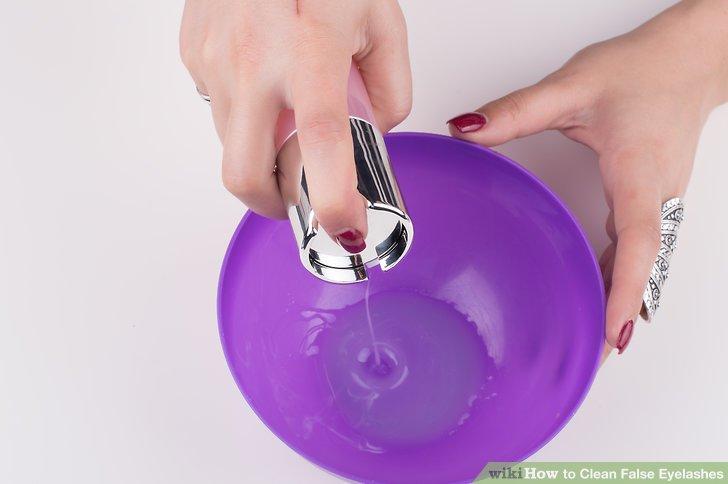 Reinigen Sie Ihren Behälter und fügen Sie mehr Entferner hinzu.