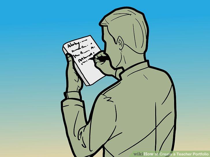 Machen Sie eine Kopie aller gesammelten Dokumente und legen Sie sie in eine 3-Ring-Mappe oder ein Notizbuch ein.