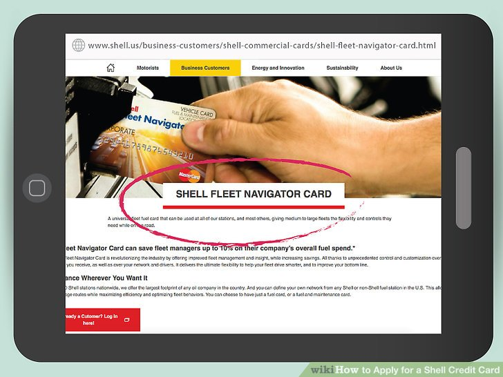 How to how to apply for a shell credit card the discounted price of gas is automatically deducted from your checking account when you purchase shell gas you can use this card to make other purchases colourmoves Gallery