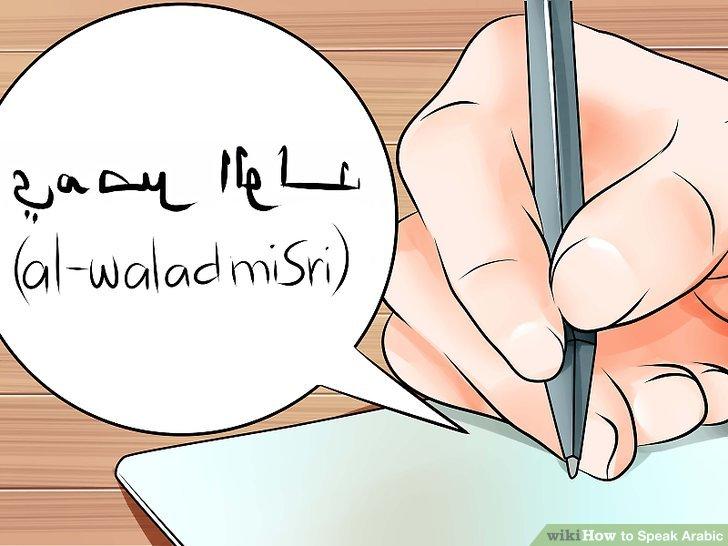 Lerne die grundlegende Satzstruktur.