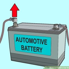 22re Igniter Wiring Diagram 2007 Honda Civic Ex Stereo How To Install A Car Volt Amp Gauge With Pictures Wikihow Image Titled Step 2