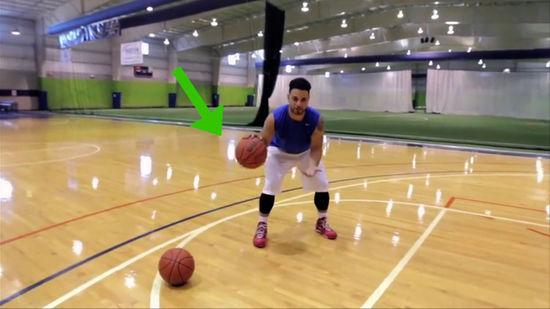 تحسين مستواك في كرة السلة Wikihow