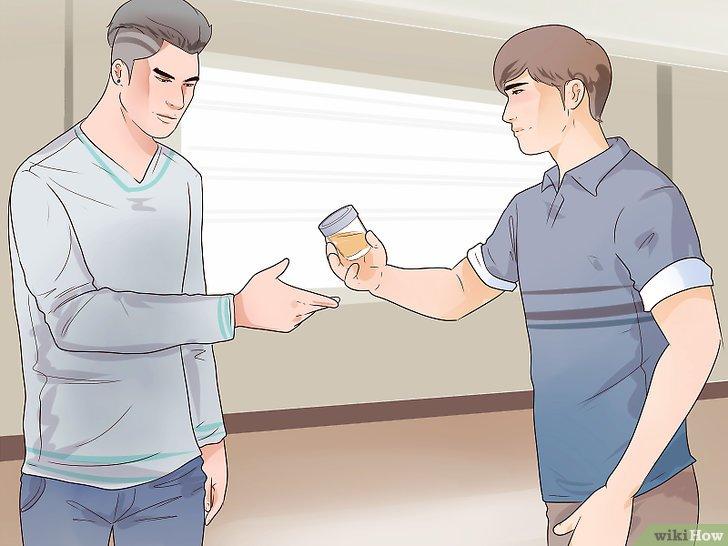 كيفية تجاوز اختبارات المخدرات باستخدام وصفات منزلية