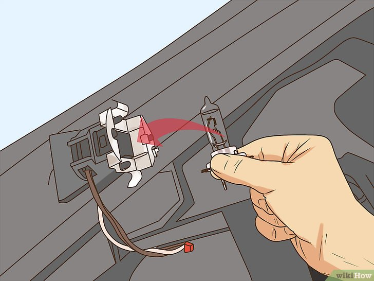 wiring diagram for spotlights electrical basics diagrams come aggiustare le luci anabbaglianti della tua macchina