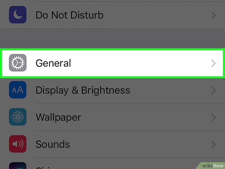 Come Verificare il Codice ICCID di un iPhone - wikiHow