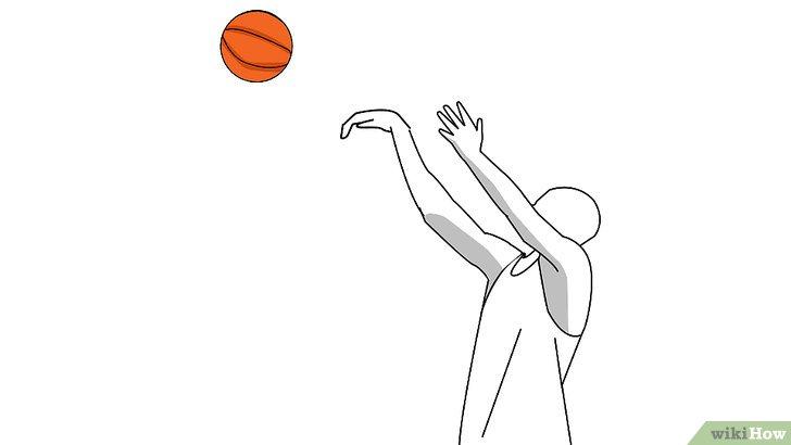 Comment marquer au basket: 16 étapes (avec des photos)