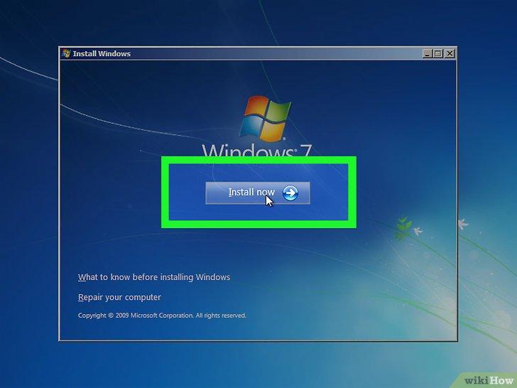Gambar berjudul Downgrade Windows 8 to Windows 7 Step 10