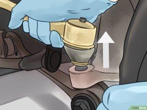 Come Sostituire le Testine dei Braccetti dello Sterzo