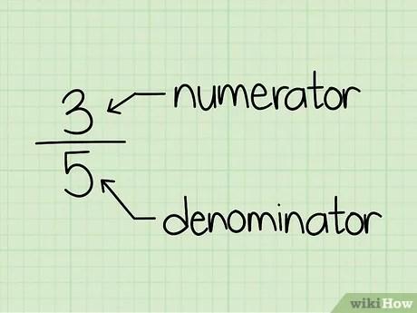 Bilangan yang dimaksud merupakan bilangan yang terdiri dari pembilang dan penyebut, seperti ¼, 1/2, dan 3/4. Cara Menyelesaikan Soal Pecahan Dalam Matematika 10 Langkah