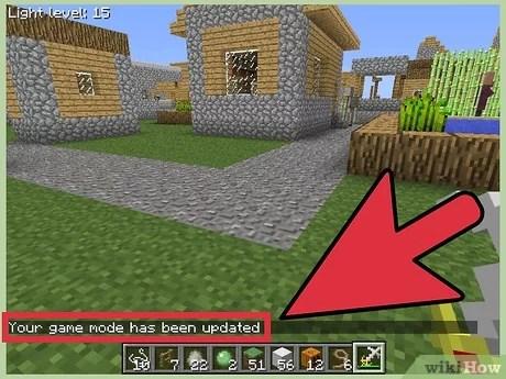 Cara Menggunakan Command Block Di Minecraft Dengan Gambar
