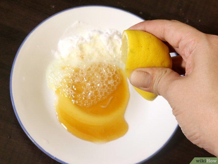 Resultado de imagen para Jugo de limón y azúcar