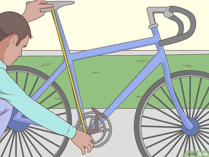 Come Appendere Una Bicicletta Al Muro 14 Passaggi