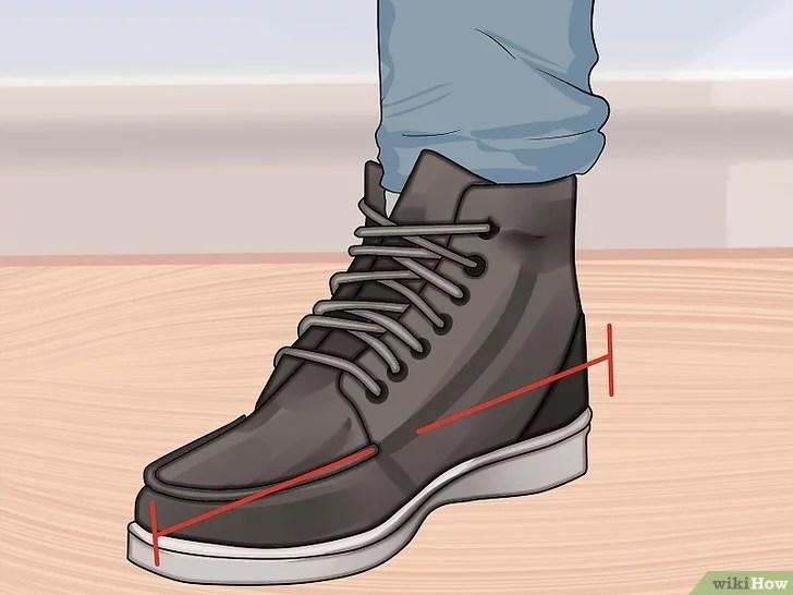 Immagine titolata Prevent Foot Blisters Step 1