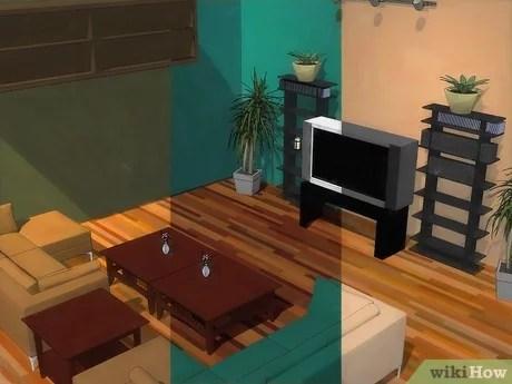 30 idee per il colore alle pareti del soggiorno. Come Scegliere I Colori Del Soggiorno Con Immagini