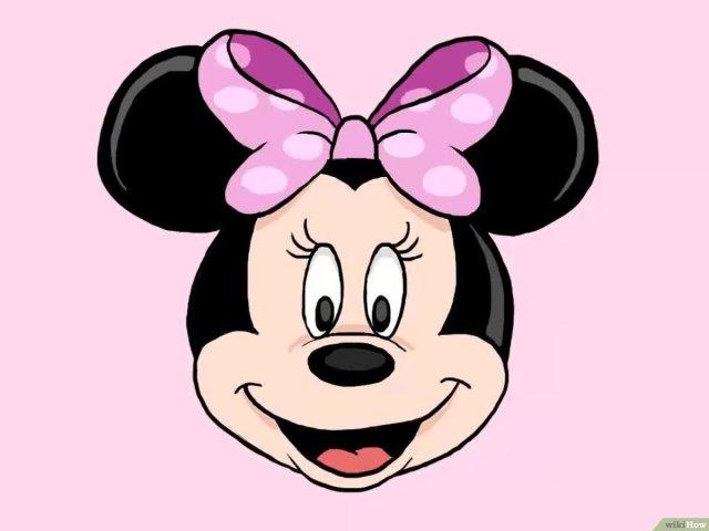 27 manières de dessiner Minnie Mouse - wikiHow