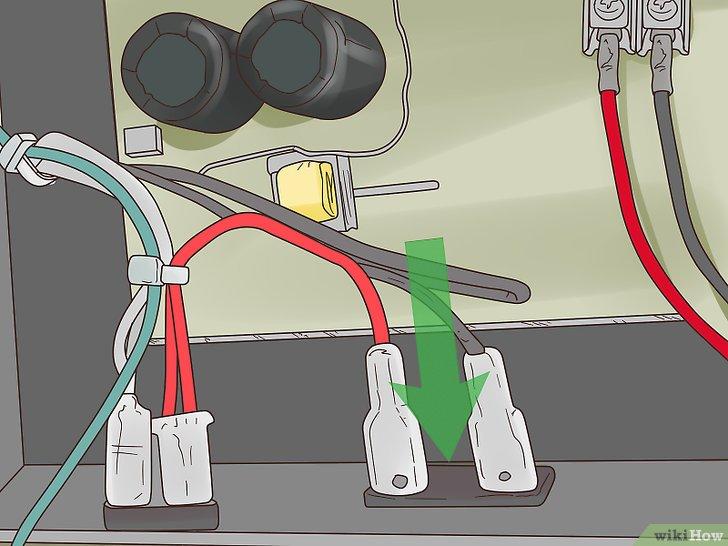 Trojan Wiring Diagram 3 Formas De Arreglar Una Caminadora El 233 Ctrica Wikihow