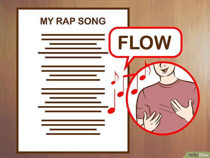 Rap Text Deutsch Vorlagen