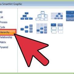 Tree Diagram Microsoft Word Winnebago Motorhome Sales In Excel Einen Stammbaum Erstellen – Wikihow