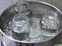 Afbeeldingsresultaat voor steriliseren van potten