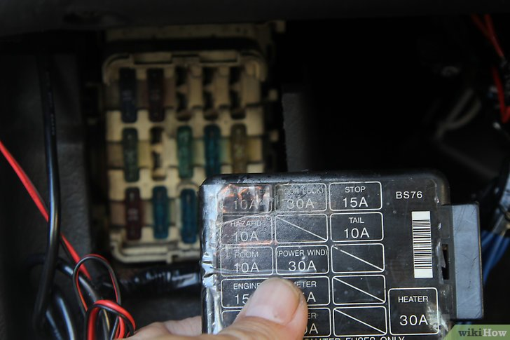 1994 Ford Explorer Fuse Diagram C 243 Mo Arreglar Una Ventana El 233 Ctrica De Carro Descompuesta
