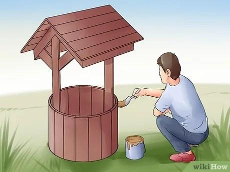 comment construire un puits a souhaits