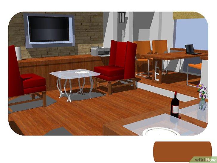 Cmo combinar tonos de madera en la decoracin de interiores