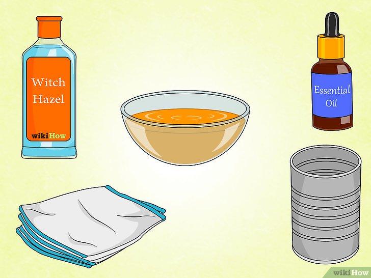 3 formas de hacer repelente natural para exteriores contra
