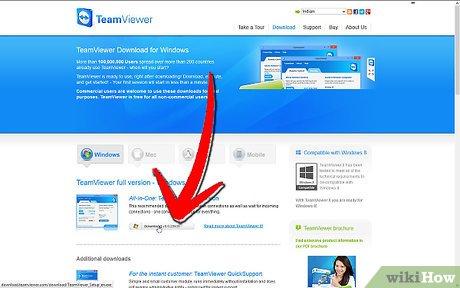 Come Usare TeamViewer: 11 Passaggi (con Immagini)