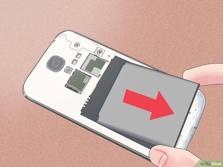 كيفية حل مشكلة عدم استجابة الهاتف المحمول