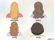comment obtenir de beaux cheveux