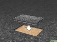 Cmo remendar una alfombra: 18 pasos (con fotos)
