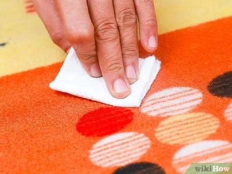 comment enlever des taches de sang sur