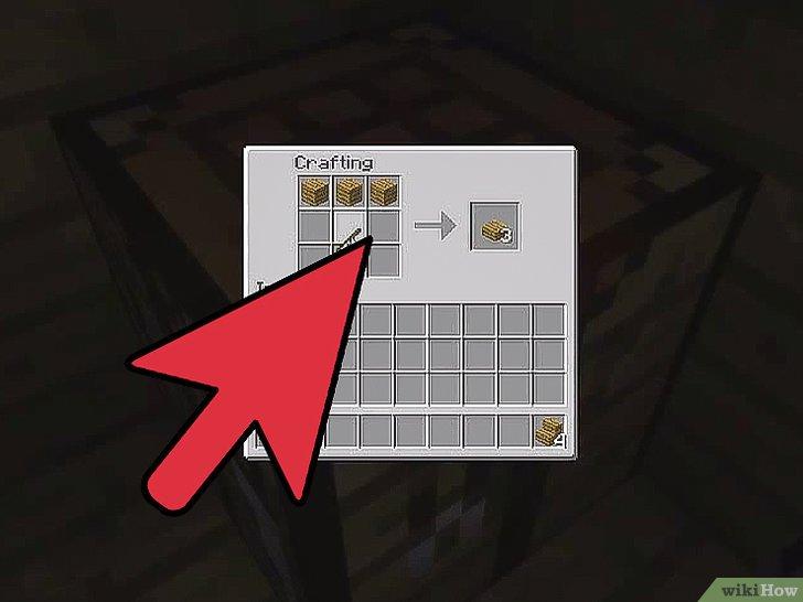 3 Modi per Creare Oggetti su Minecraft  wikiHow