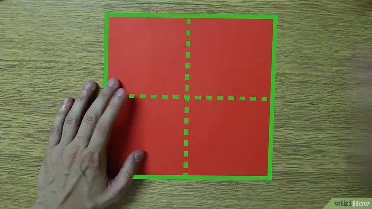 4 formas de hacer una casa de papel  wikiHow
