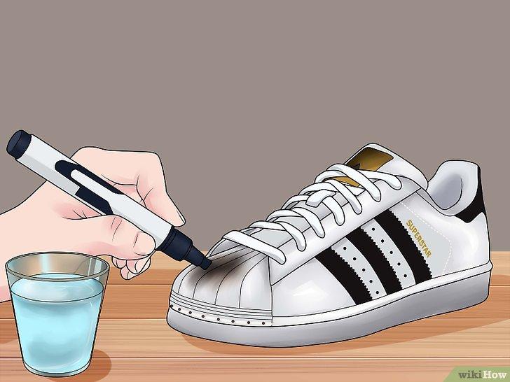 Lacet Adidas Superstar 1