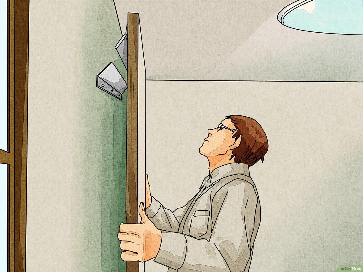 4 manieres de installer une tete de lit