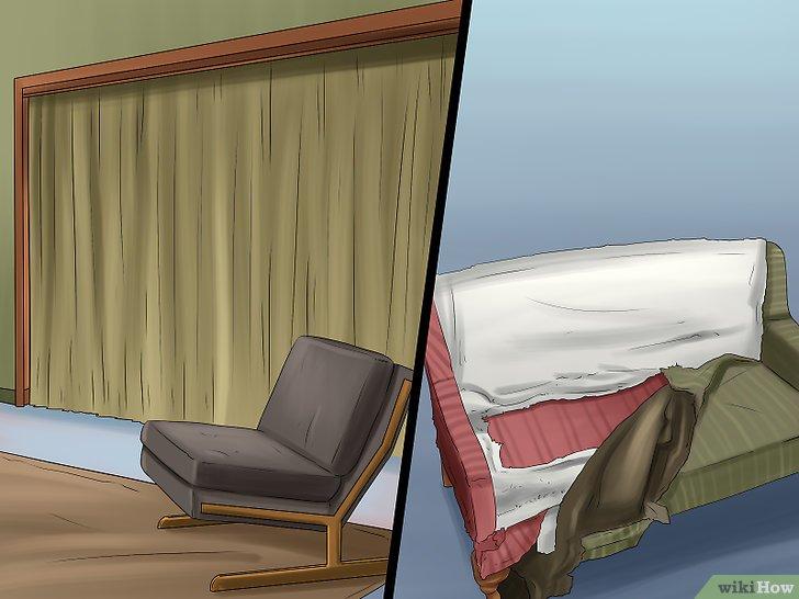 3 formas de mantener a un gato alejado de los muebles