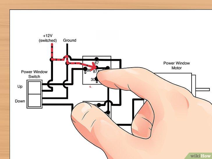 Pt Cruiser Stereo Wiring Diagram 5 Modi Per Riparare Un Alzacristalli Elettrico
