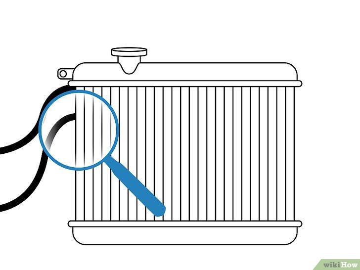 Come Lavare il Radiatore 9 Passaggi Illustrato
