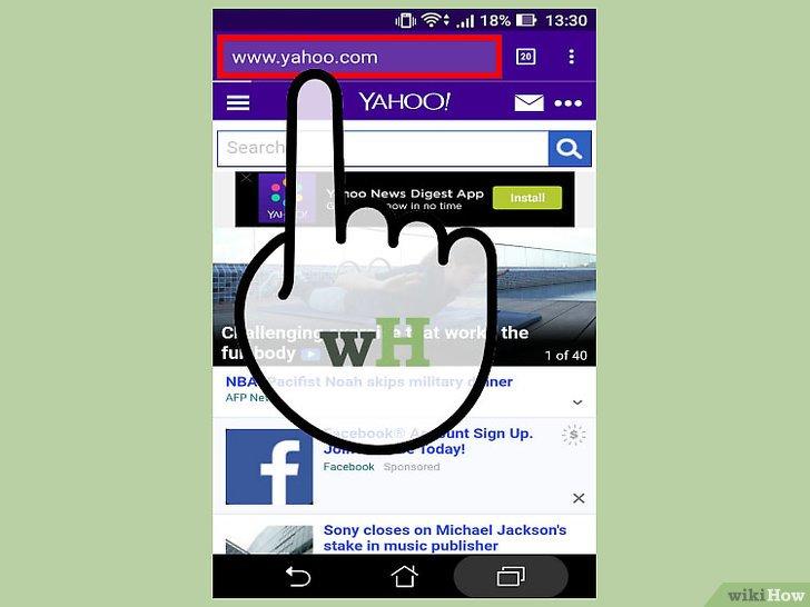 صورة عنوانها Change A Password in Yahoo! Mail Step 9