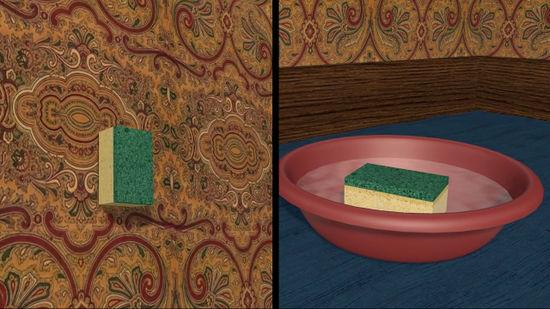 Le carte da parati verniciabili sono un'ulteriore proposta nel mondo dei rivestimenti d'interni, una idea di rivestimento in grado di dare molta soddisfazione.si presenta neutra in colore bianco e può essere lasciata nella sua versione originale oppure tinteggiata del colore che si desidera. Come Dipingere Sulla Carta Da Parati 10 Passaggi