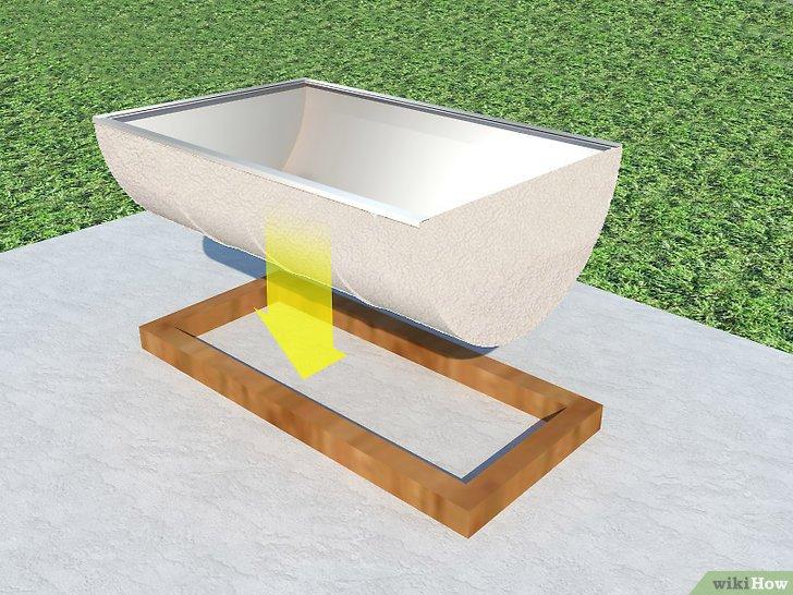 3 formas de hacer un horno solar  wikiHow