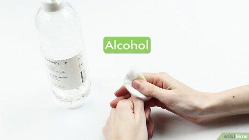 Resultado de imagen para remover el esmalte de uñas, ¡sin acetona!