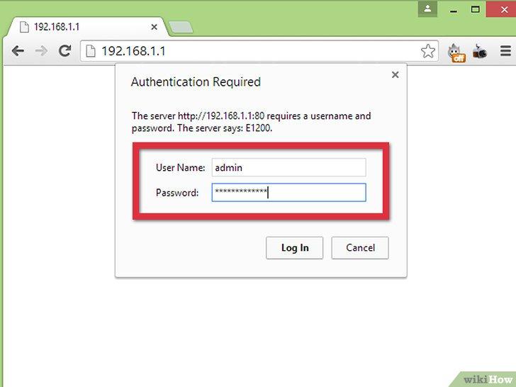 Come Cambiare la Password del Tuo Wi Fi 7 Passaggi