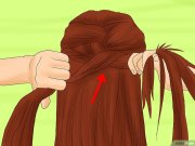 mo hacer el peinado de elsa