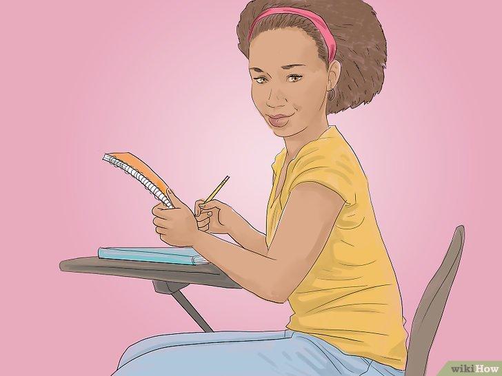 صورة عنوانها Prepare For The First Day of School Step 13