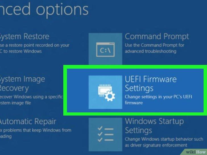 Gambar berjudul Downgrade Windows 8 to Windows 7 Step 7