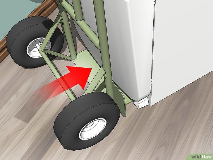 Come Spostare Un Frigorifero 11 Passaggi Illustrato