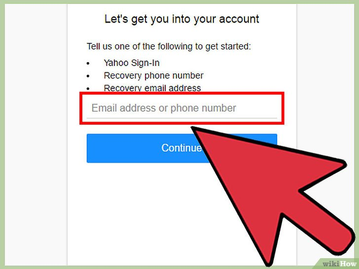 صورة عنوانها Change A Password in Yahoo! Mail Step 17